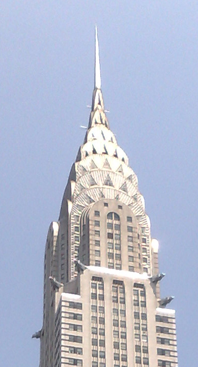 9 the chrysler building. Cars Review. Best American Auto & Cars Review